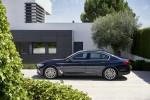 BMW 5 серии 2017 фото 02