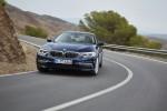 BMW 5 серии 2017 фото 04