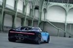 Bugatti Chiron 2017 фото 05