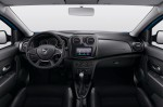 Dacia logan и sandero 2017 фото 02