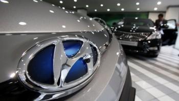 новый паркетника Hyundai выйдут в 2018 году