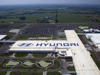 Hyundai в Санкт-Петербурге досрочно уходит на каникулы