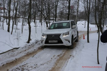 Lexus Live 2016 Москва Фото 020