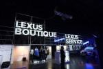 Lexus Live 2016 Москва Фото 035