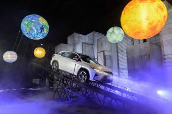Lexus Live 2016 Москва Фото 046