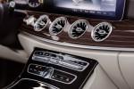 Mercedes-Benz E-Class Coupe 2018 Фото 04