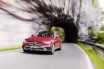 Mercedes E-Class All-Terrain 2017 20