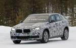 BMW X2 2018 Фото 03