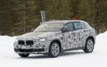BMW X2 2018 Фото 04