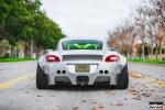 Porsche Cayman тюнинг 2017 Фото 01