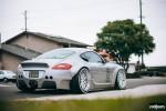 Porsche Cayman тюнинг 2017 Фото 03