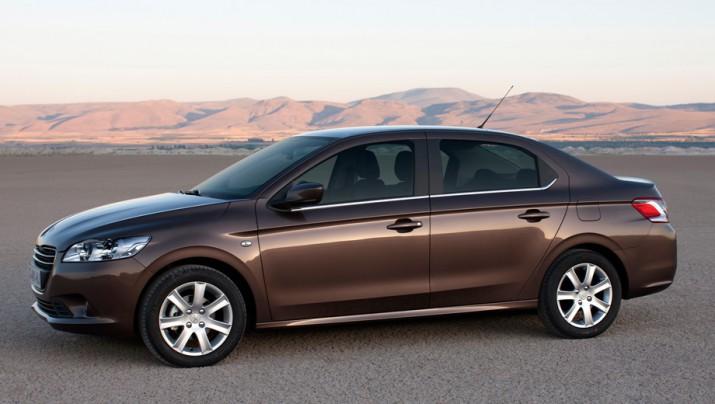 Peugeot 301 в России заменят новые модели марки