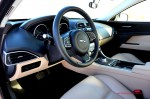 -драйв Jaguar XE 2016 Фото 07