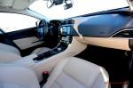 -драйв Jaguar XE 2016 Фото 10