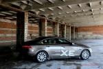 -драйв Jaguar XE 2016 Фото 19