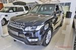 Тест-драйв Range Rover Sport 2016 Фото 01