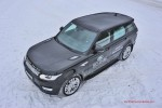 Тест-драйв Range Rover Sport 2016 Фото 02