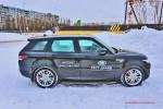 Тест-драйв Range Rover Sport 2016 Фото 04