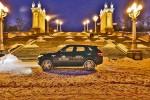 Тест-драйв Range Rover Sport 2016 Фото 10