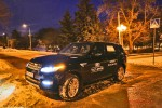 Тест-драйв Range Rover Sport 2016 Фото 11