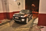 Тест-драйв Range Rover Sport 2016 Фото 14