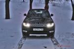 Тест-драйв Range Rover Sport 2016 Фото 20