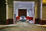 Тест-драйв Range Rover Sport 2016 Фото 27