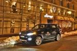Тест-драйв Range Rover Sport 2016 Фото 28