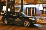 Тест-драйв Range Rover Sport 2016 Фото 35