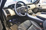 Тест-драйв Range Rover Sport 2016 Фото 36