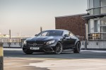 Mercedes-Benz S-Class Coupe Prior-Design 2016 Фото 03