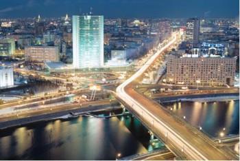 2017 году в Москве запретят движение на автомобилях с моторами ниже стандарта Евро-4