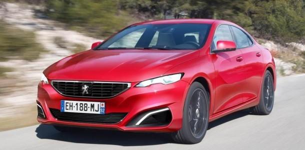 Peugeot рассказали о новинках, которые приедут в Россию в 2017 году