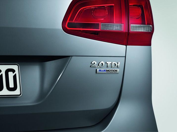 Volkswagen TDI 2.0