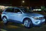 Новый Volkswagen Tiguan — официальный автомобиль Главного катка страны