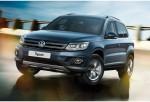 17 и 19 декабря Тест драйв Volkswagen Tiguan в ТРЦ Акварель