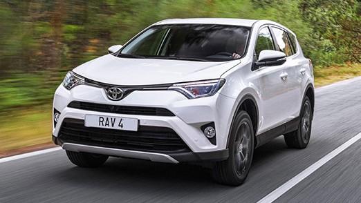 Toyota в северной столице перешел на двухсменный график