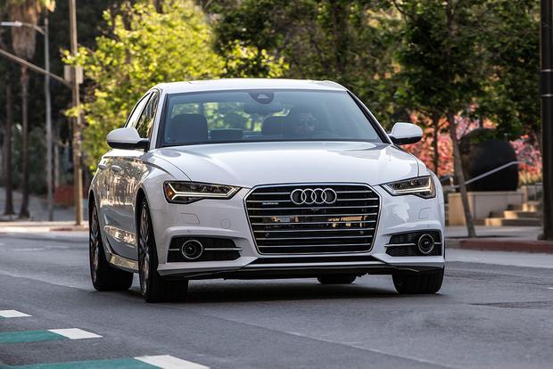 Audi закроет производство A6 и A8 в Калуге