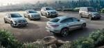Автомобили Mercedes 2016 Фото 02