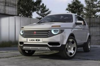 Автоваз формирует команду специалистов для разработки новой Lada 4x4 NG