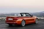 BMW 4-Series Coupe Gran Coupe Convertible 2018 Фото 07