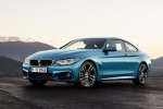 BMW 4-Series Coupe Gran Coupe Convertible 2018 Фото 08