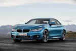 BMW 4-Series Coupe Gran Coupe Convertible 2018 Фото 10