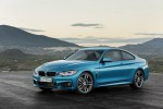 BMW 4-Series Coupe Gran Coupe Convertible 2018 Фото 11