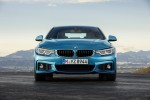 BMW 4-Series Coupe Gran Coupe Convertible 2018 Фото 13
