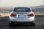 BMW 4-Series Coupe Gran Coupe Convertible 2018 Фото 17
