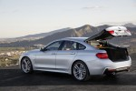 BMW 4-Series Coupe Gran Coupe Convertible 2018 Фото 18