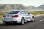 BMW 4-Series Coupe Gran Coupe Convertible 2018 Фото 21