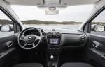 Dacia Dokker и Lodgy 2017 Фото 01