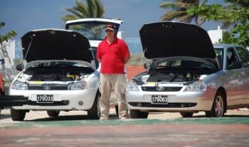 Экспорт автомобилей Lada в 2017 году вырастет на 50%